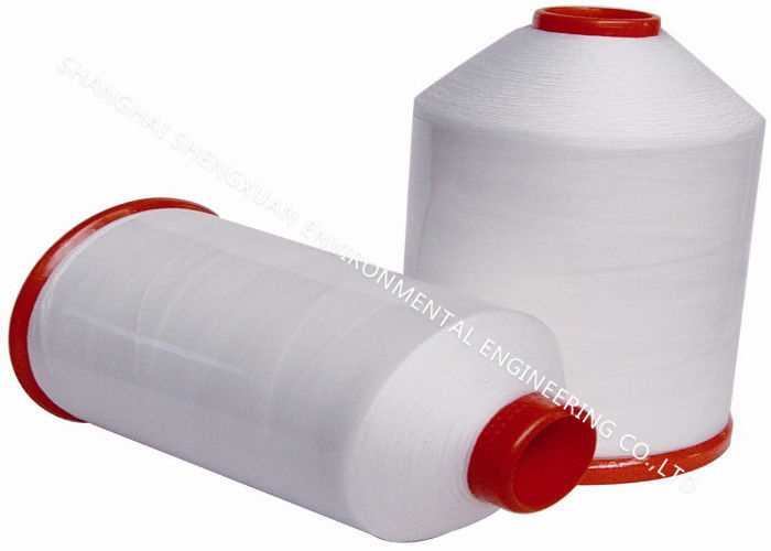 Abrasion Resistant PTFE Sewing Thread 1000D With High Temperature Resistance